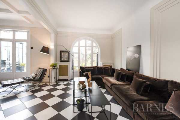 Maison Saint-Germain-en-Laye - Ref 2933661