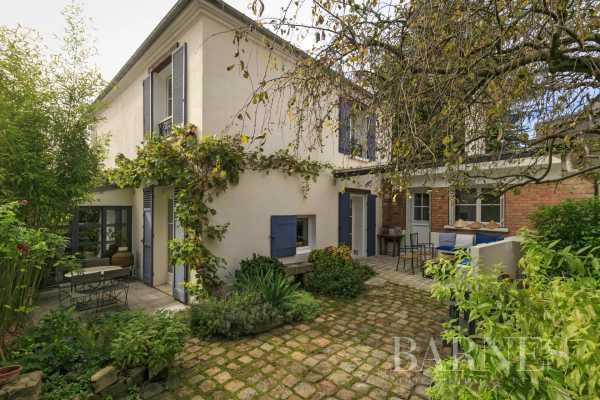 Casa Saint-Germain-en-Laye  -  ref 6156074 (picture 1)