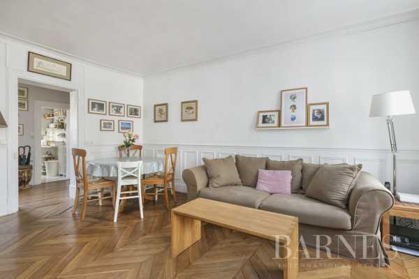 Apartment Saint-Germain-en-Laye  -  ref 2573927 (picture 2)