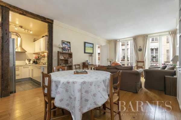 Appartement Saint-Germain-en-Laye  -  ref 5702237 (picture 1)