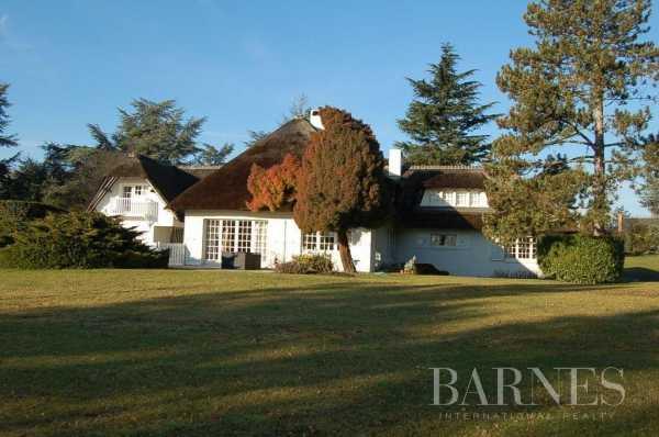 Maison Saint-Nom-la-Bretèche  -  ref 2597242 (picture 2)