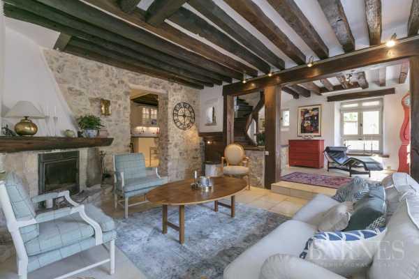 Maison de village Chavenay - Ref 2106075