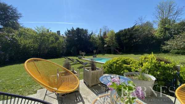 Casa Marly-le-Roi  -  ref 4486957 (picture 3)