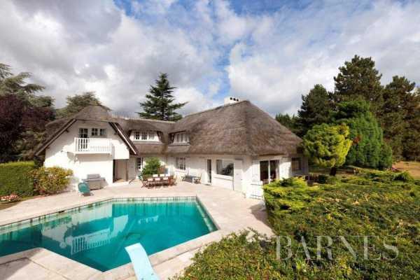 Maison Saint-Nom-la-Bretèche  -  ref 2597242 (picture 1)