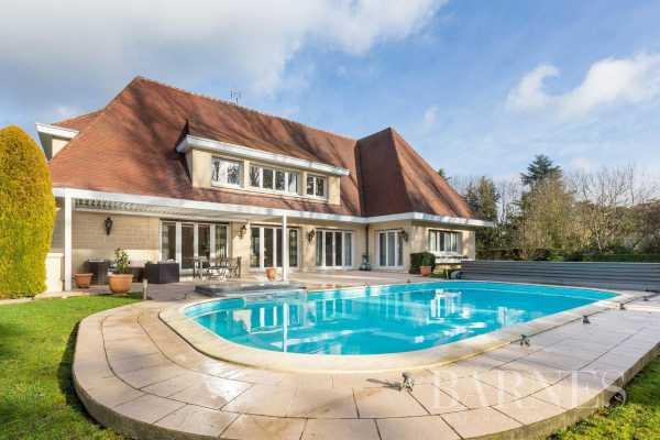Property Jouy-en-Josas  -  ref 4829958 (picture 1)