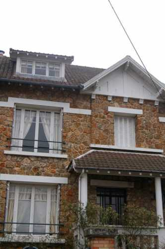 House, Le Chesnay - Ref 2597331