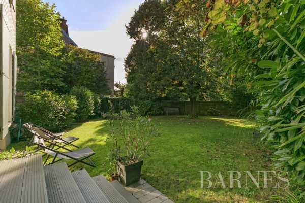 Maison Saint-Germain-en-Laye  -  ref 6154903 (picture 2)