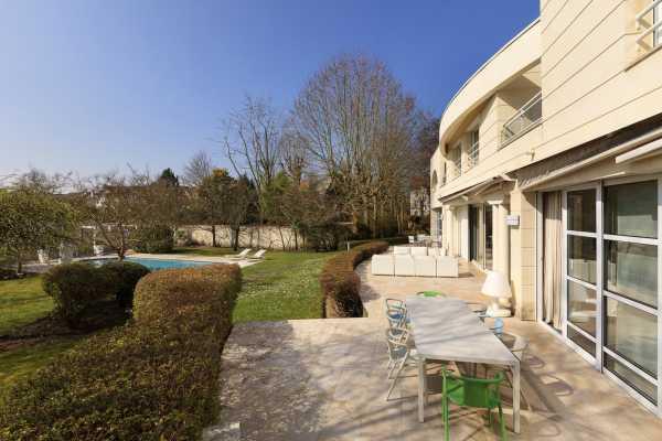 House, Croissy-sur-Seine - Ref 2594562