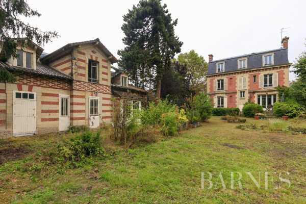 Maison Le Vésinet  -  ref 6005229 (picture 2)