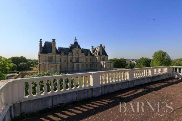 Maison Maisons-Laffitte  -  ref 4056472 (picture 3)