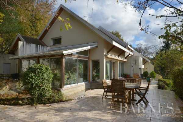 Jouy-en-Josas  - Casa 12 Cuartos 4 Habitaciones