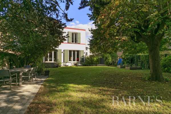 Maison Saint-Germain-en-Laye  -  ref 6154903 (picture 1)