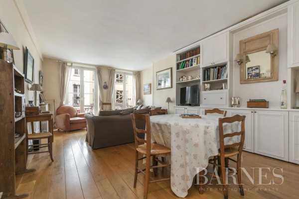 Appartement Saint-Germain-en-Laye  -  ref 5702237 (picture 2)