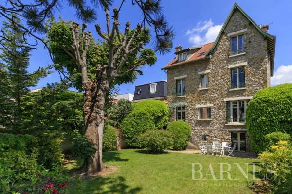Maison Saint-Germain-en-Laye  -  ref 5592468 (picture 2)