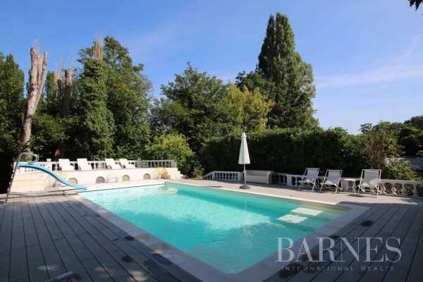Maison Villennes-sur-Seine  -  ref 6012582 (picture 2)