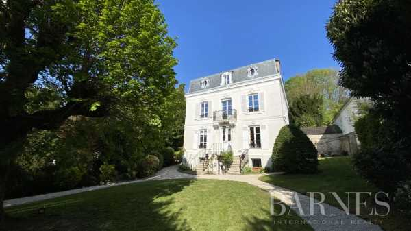 Maison Bougival  -  ref 2592923 (picture 1)