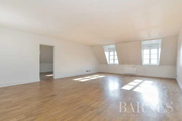 Appartement Saint-Germain-en-Laye  -  ref 5277471 (picture 2)