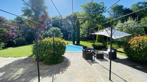 Villa Louveciennes  -  ref 3458811 (picture 2)