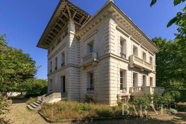 Maison Maisons-Laffitte  -  ref 4056472 (picture 1)