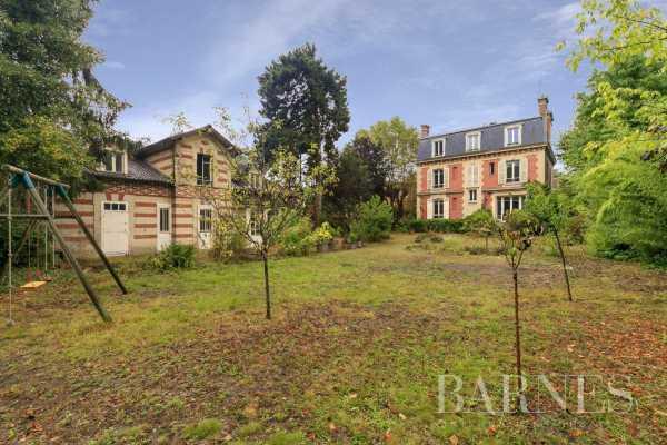 Maison Le Vésinet  -  ref 6005229 (picture 1)
