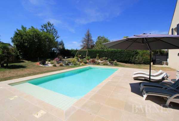 House Villennes-sur-Seine  -  ref 2709408 (picture 3)