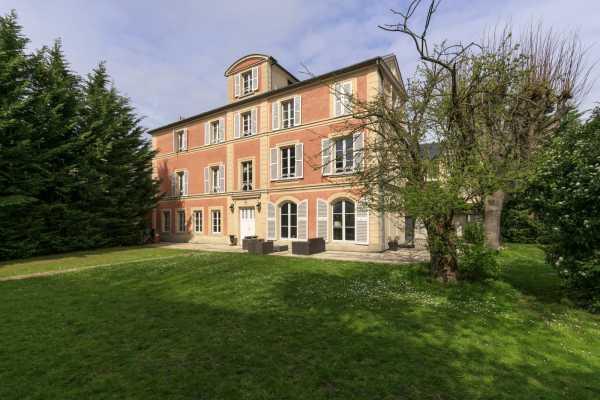 Hôtel particulier Versailles - Ref 2593237