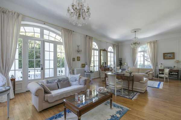 Villa Louveciennes  -  ref 2593282 (picture 2)