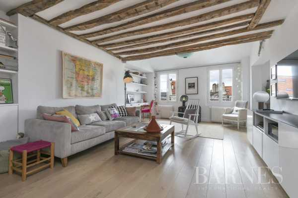 Piso Saint-Germain-en-Laye  -  ref 2574930 (picture 2)