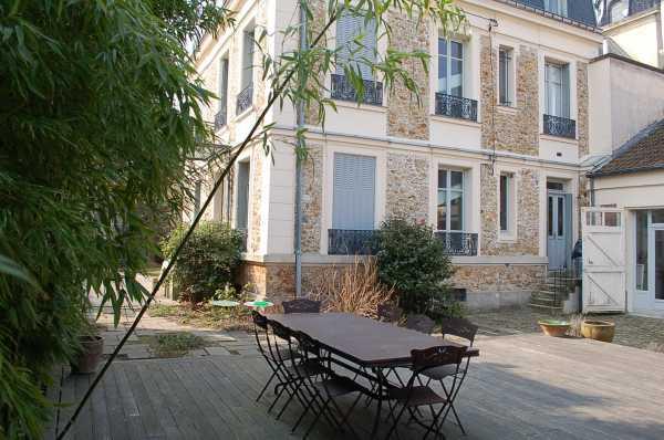 Mansion Versailles - Ref 2595579