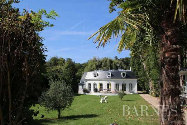 Maison Villennes-sur-Seine  -  ref 6012582 (picture 1)