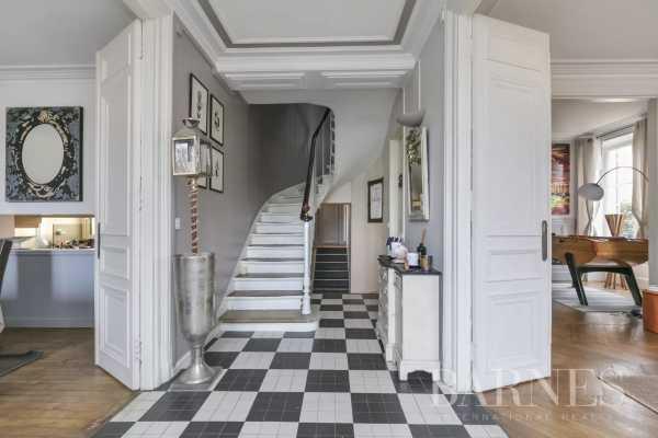 Maison Le Vésinet  -  ref 5112973 (picture 3)