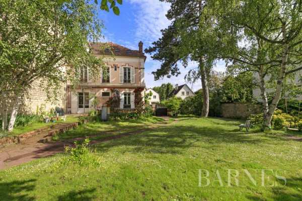 Maison Saint-Germain-en-Laye  -  ref 5503202 (picture 1)