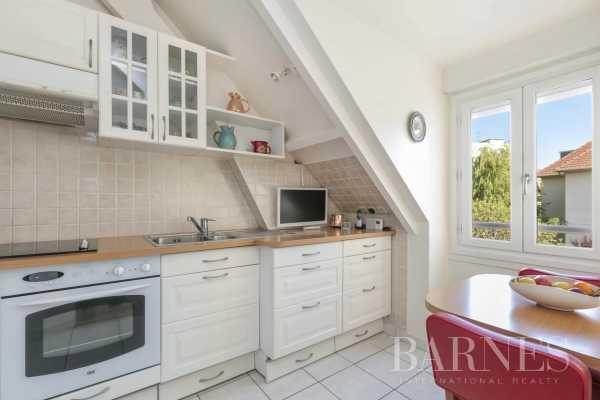 Appartement Saint-Germain-en-Laye  -  ref 5323041 (picture 2)