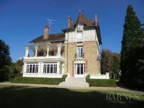 Hotel particular Croissy-sur-Seine - Ref 2594584