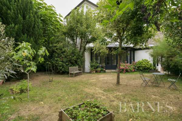 Villa Saint-Germain-en-Laye  -  ref 4115176 (picture 1)