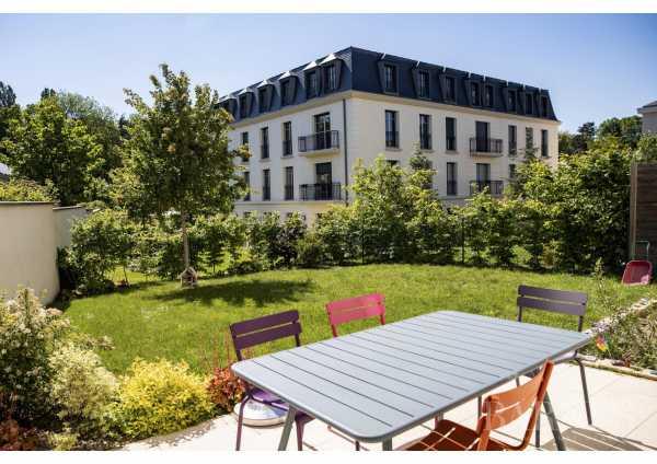 APARTMENT Versailles - Ref 2938245