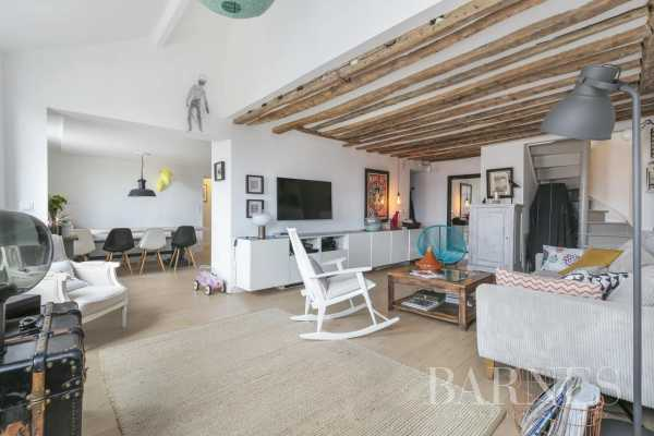 Piso Saint-Germain-en-Laye  -  ref 2574930 (picture 3)