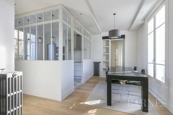 Apartment Croissy-sur-Seine - Ref 3311383