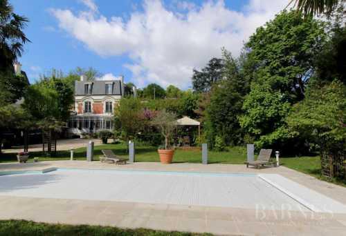 Maison, Villennes-sur-Seine - Ref 2592574