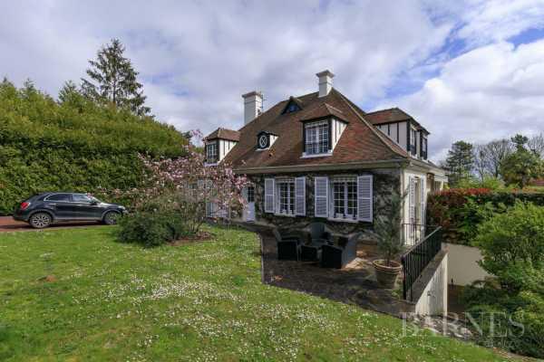 Maison Saint-Nom-la-Bretèche  -  ref 2890390 (picture 2)