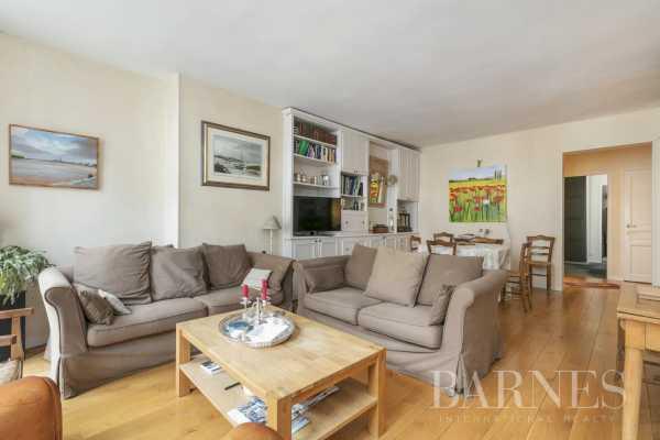 Appartement Saint-Germain-en-Laye  -  ref 5702237 (picture 3)