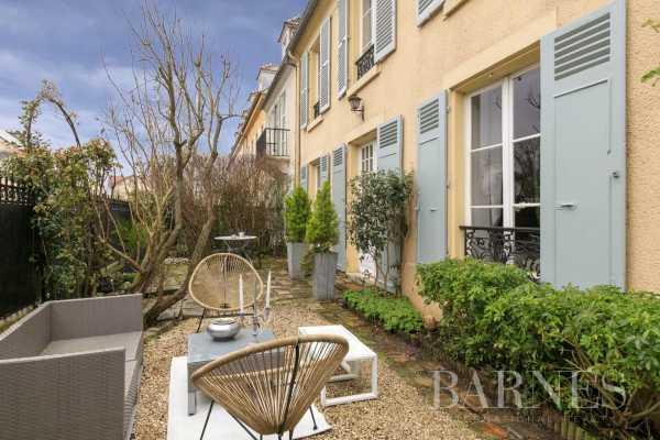 Maison Le Vésinet  -  ref 5112973 (picture 2)