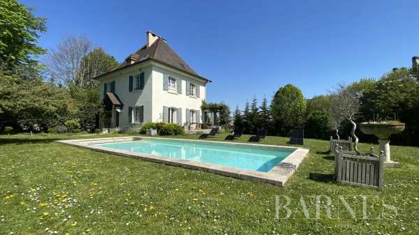 Maison Marly-le-Roi  -  ref 4486957 (picture 1)