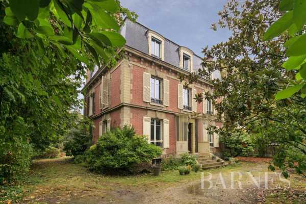 Maison Le Vésinet  -  ref 6005229 (picture 3)