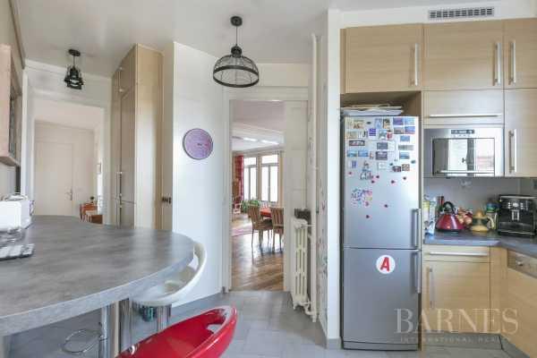 Appartement Saint-Germain-en-Laye  -  ref 3372988 (picture 3)