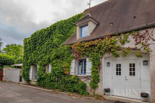 Village house Chavenay - Ref 2106075