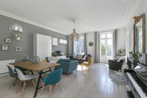 Appartement Saint-Germain-en-Laye  -  ref 2575216 (picture 3)