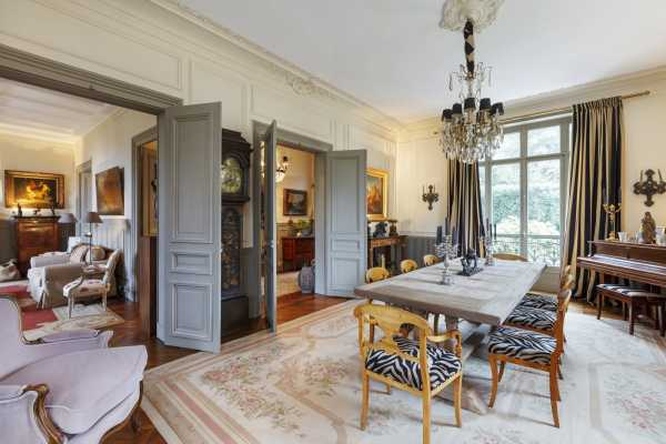 Casa Versailles - Ref 2595204