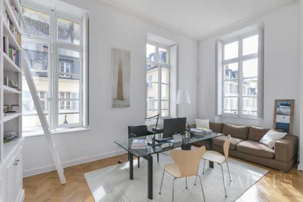 Apartment Versailles  -  ref 2752147 (picture 3)