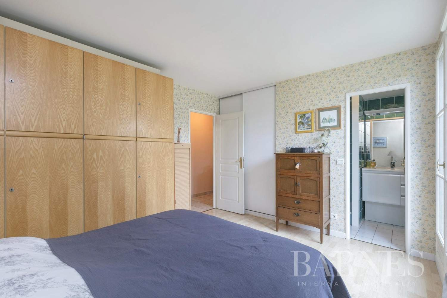 Chambourcy  - House 5 Bedrooms - picture 13